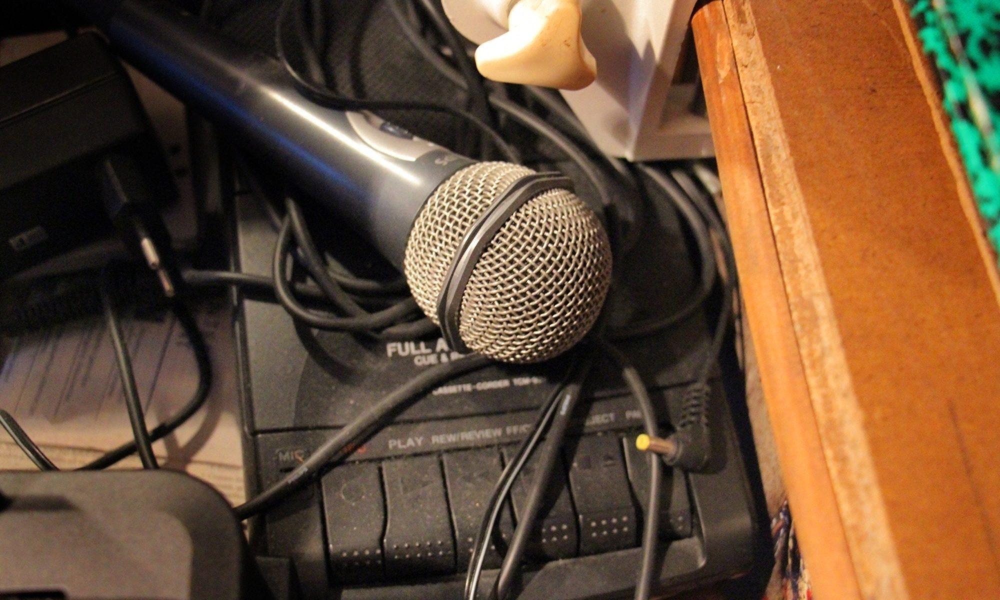 Une vie parlée : autobiographie sonore de Fred Deux